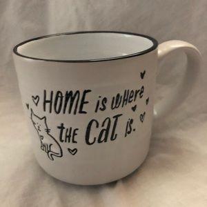 Cat Kitty Coffee Mug